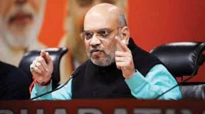 Participate in the resolution of making a new India: Amit Shah