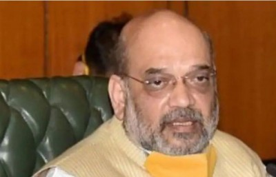 Home Minister Amit Shah wished Independence Day, appeal to countrymen to contribute in India's development