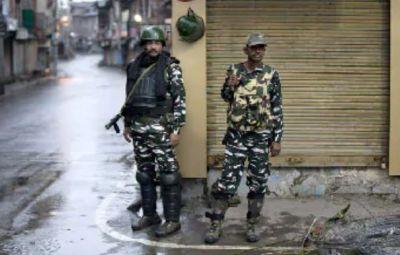 जानिए कश्मीर का हाल, चप्पे-चप्पे पर जवान तैनात, धोनी लेह में फहराएंगे तिरंगा