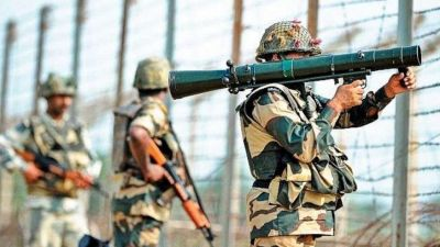 Ceasefire Violation: 4 Pakistani soldiers killed in retaliatory firing by Army