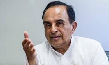 MS Dhoni should contest the 2024 loksabha election: Subramaniam Swamy