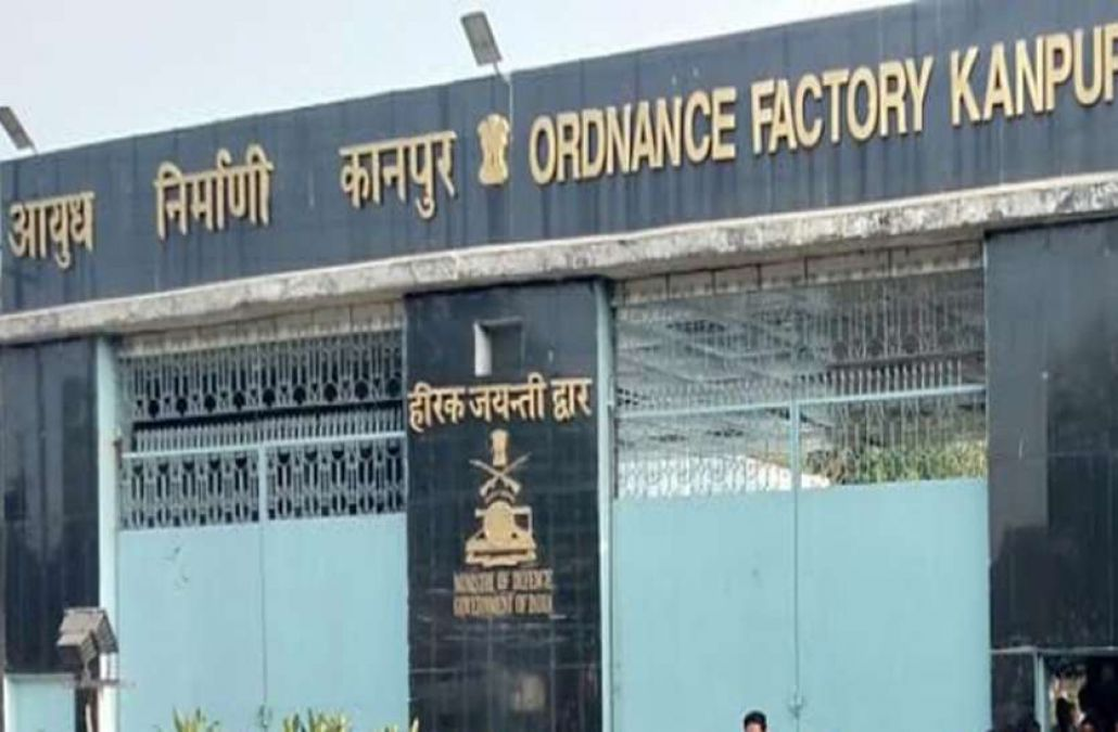 There was no proposal for privatization of Ordnance Factory Board: Ministry of Defence