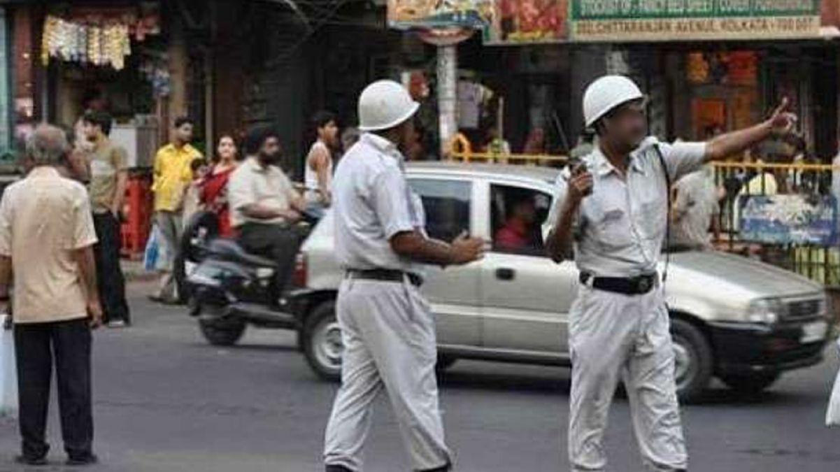 West Bengal: Speeding Jaguar car tramples two Bangladeshi nationals to death
