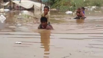 Floods wreak havoc in Rajasthan's Baran district, several roads devastated