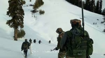 Dead body of Garhwal Rifles recovered after 7 months, martyred in avalanche at border