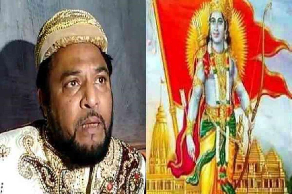 Babur's descendant wants to donate brick for Ayodhya Ram Temple
