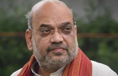 Amit Shah admitted to Delhi AIIMS after breathing problem