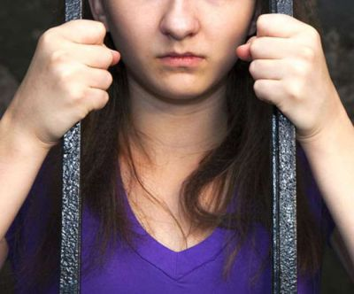 Women prisoners completing 25% term in non-serious offences  ..