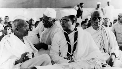 Even today ashes of Netaji Subhash Chandra Bose preserved in Japan