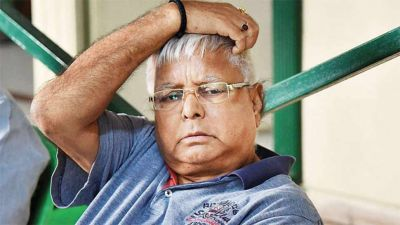 Lalu Prasad's condition deteriorated, doctors say, RJD chief not able to walk