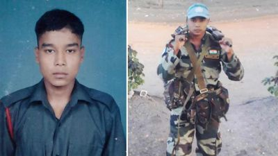 Funeral of martyr Lance Naik Sandeep Thapa to be held with full military honours