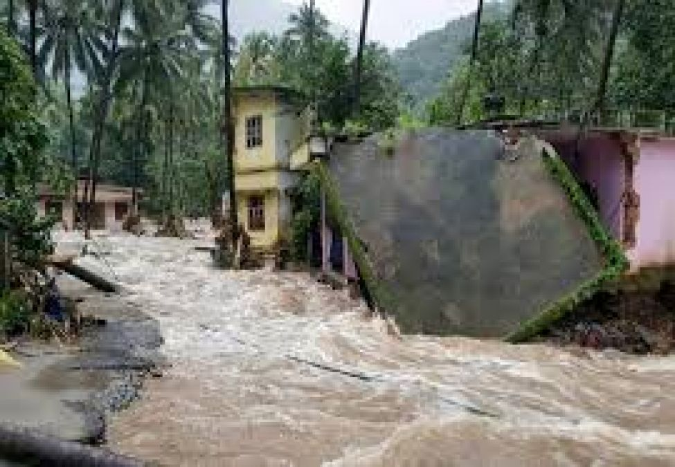 केरल बाढ़: इस तकनीक से लाशों को खोजेंगे विशेषज्ञ