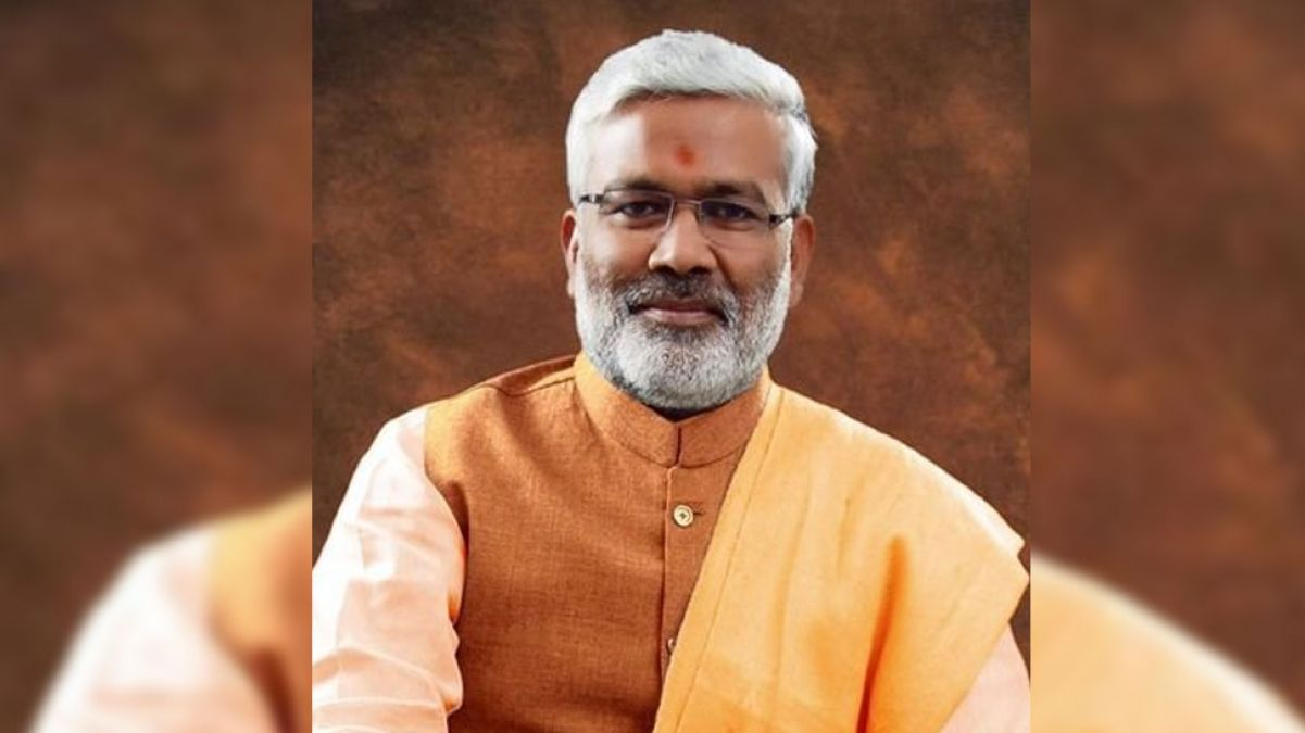 Swatantra Dev Singh resigns as minister after Uttar Pradesh BJP president