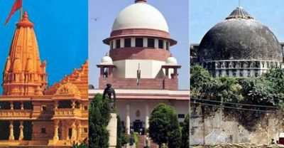 Supreme Court adjourns hearing of Ayodhya case, Justice Bobde on holiday