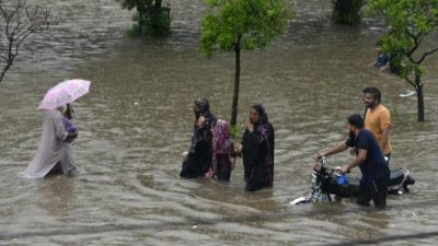 Heavy rain wreaks havoc in many states of northern India, 28 dead