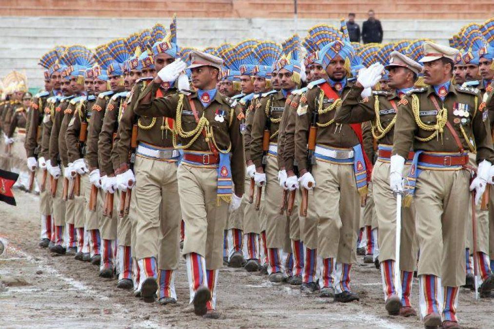 केंद्रीय सशस्त्र पुलिस बलों के सभी कर्मी अब 60 साल में होंगे रिटायर