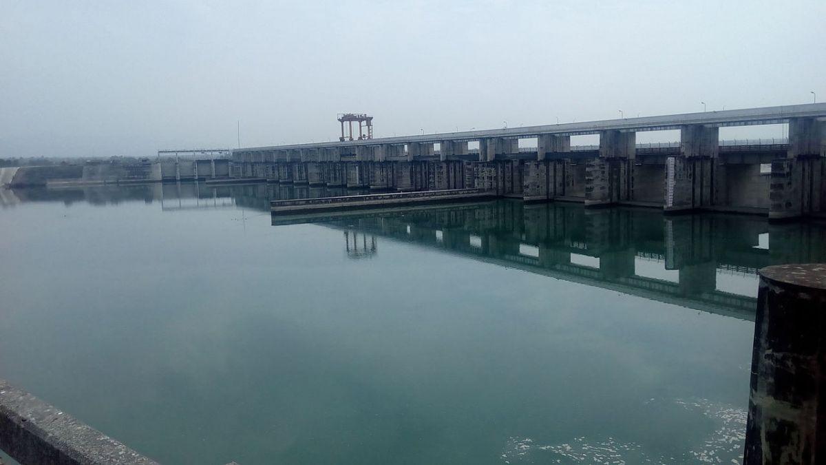 कम हुआ हथनीकुंड बैराज जलस्तर, दिल्ली में संभावित बाढ़ का खतरा टला !