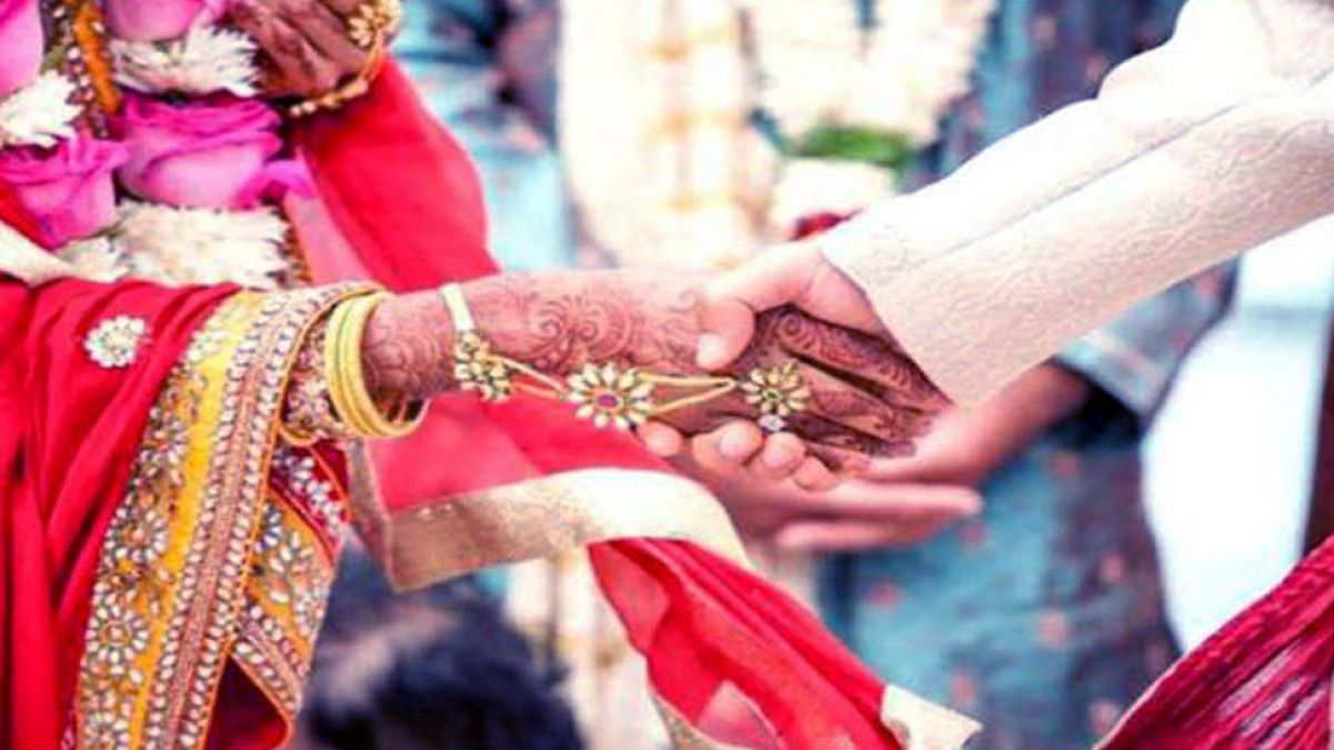 Rajasthan Court Revokes Child Marriage, Married To 10-Month-Old Girl