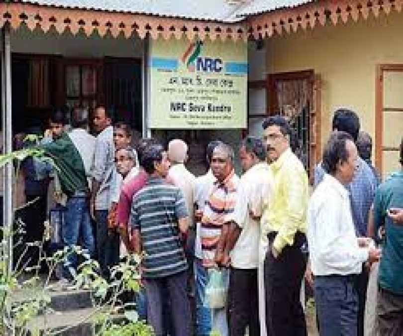 Final list of Assam NRC to be published on August 31, work going on under the supervision of SC