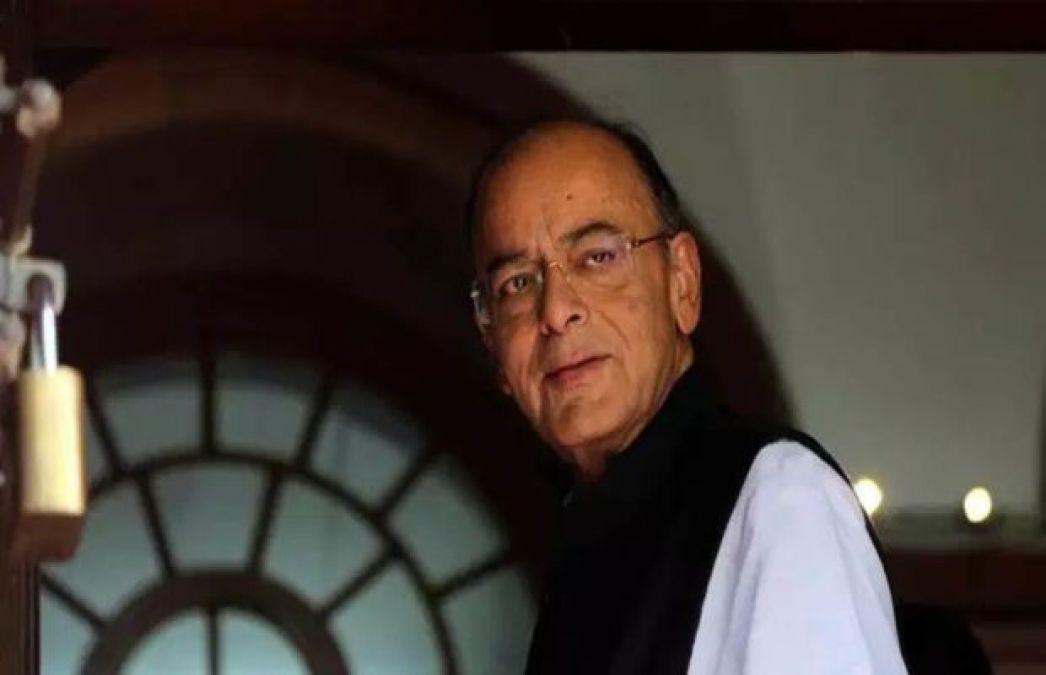 पूर्व वित्त मंत्री अरुण जेटली की हालत संदेहास्पद, AIIMS ने जारी नहीं किया मेडिकल बुलेटिन