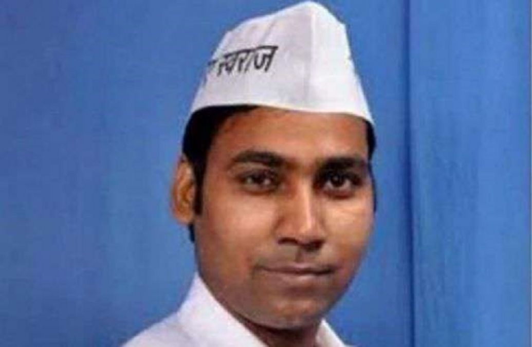 AAP विधायक मनोज कुमार को 7 दिन की सजा, महिला से मारपीट मामले में पाए गए दोषी