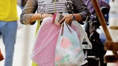 Bihar government takes big step  on plastic ban