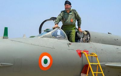 On MiG Fighters, IAF chief BS Dhanoa Says