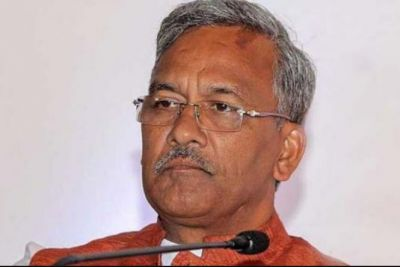 CM Trivendra Rawat's big announcement, will do this for disaster victims