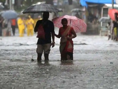 Heavy rainfall for Madhya Pradesh for next 48 hours, heavy rains may occur in these districts