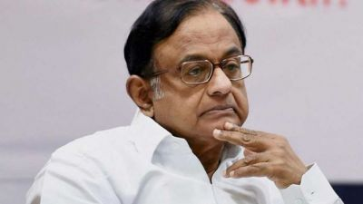 Chidambaram's lawyer writes to CBI, requests not to take any action till SC hearing