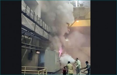6 dead bodies found during rescue operation in Srisailam Hydel power plant