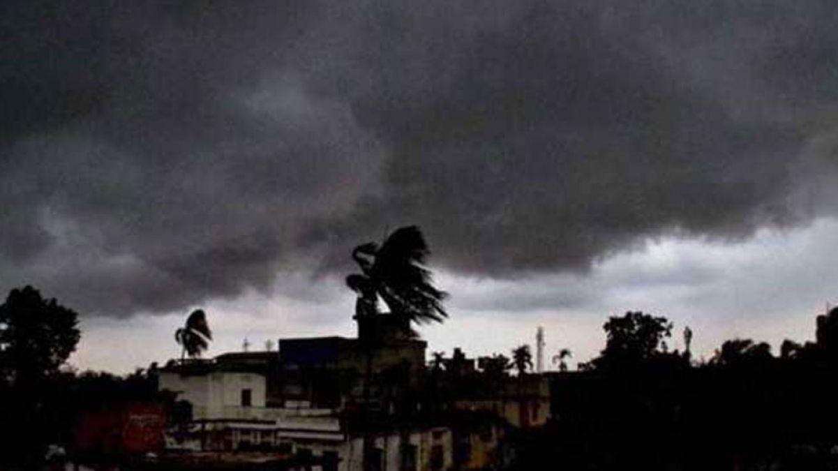 Odisha to witness heavy rainfall in next 72 hours