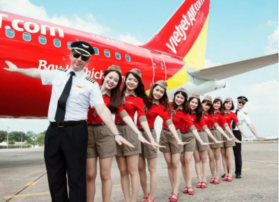 Amazing offers of 'Bikini Airlines' for Indians, Now fly at Just Rs 9