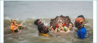 Good news for the people of Tamil Nadu, High court allows Ganesh idol immersion