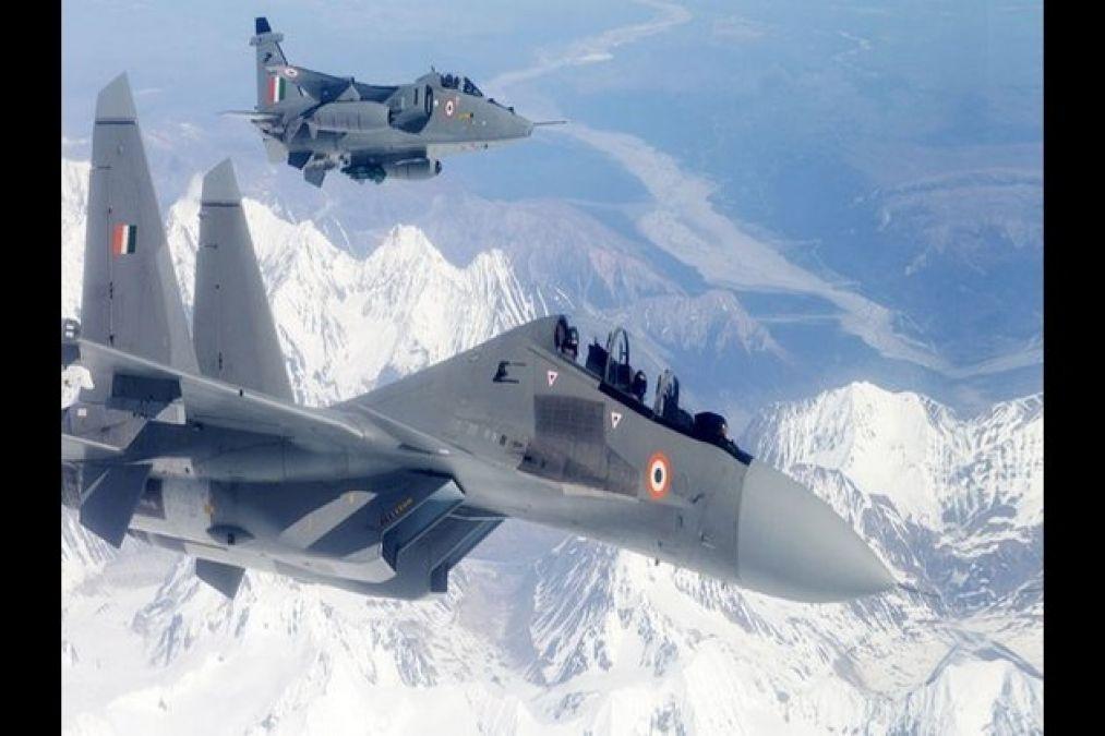कश्मीर में मार गिराया था अपना ही हेलीकाप्टर, वायुसेना के 5 अफसर दोषी करार