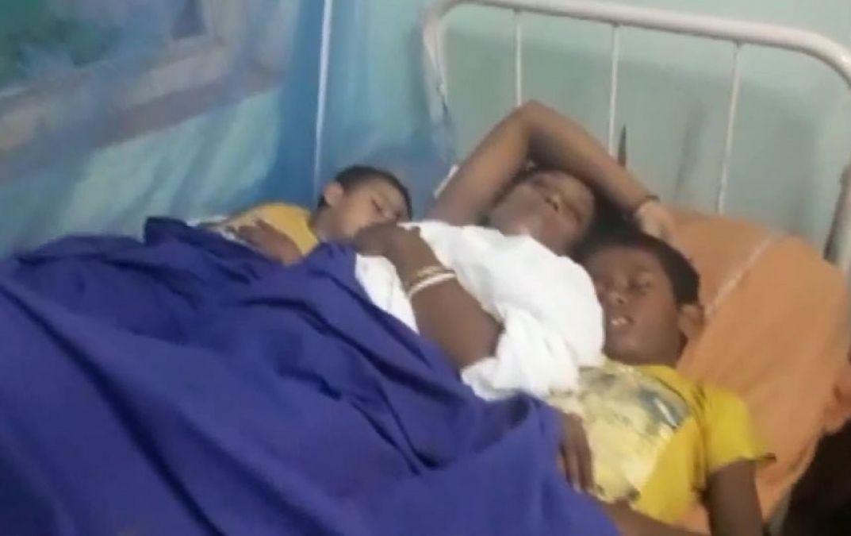 पश्चिम बंगाल: श्री कृष्ण जन्मोत्सव के दौरान मंदिर में मची भगदड़, चार लोगों की मौत