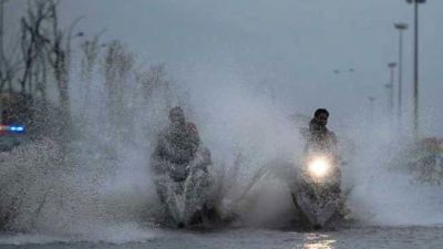 Madhya Pradesh: Met Office warns of heavy rain, Flood threat