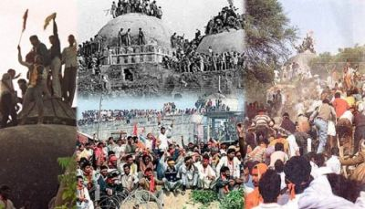 Judge hearing Babri Masjid demolition case seeks security, SC seeks response from government