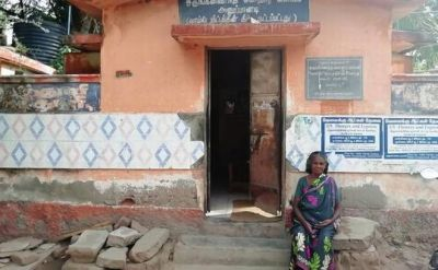 Tamil Nadu: No pension, 65-yr-old woman lives in public toilet for 19 years