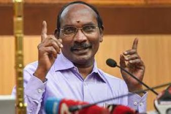 ISRO President K Sivan awarded by Tamil Nadu government, received this honour