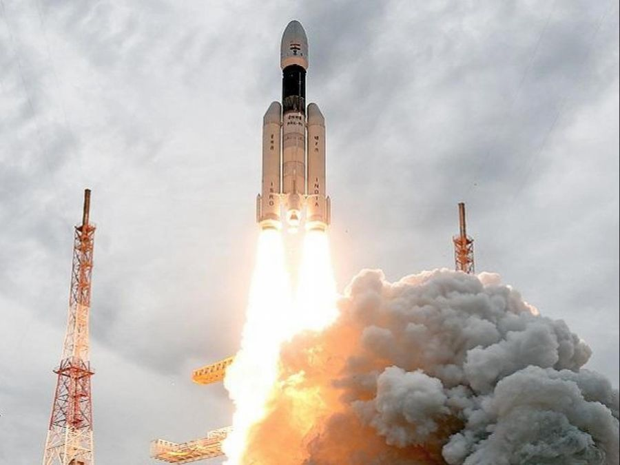 Chandrayaan 2`s Terrain Mapping Camera-2 shoots photos of Moon`s surface