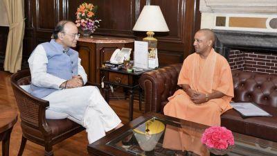 CM Yogi mourns death of former Finance Minister Arun Jaitley, says,