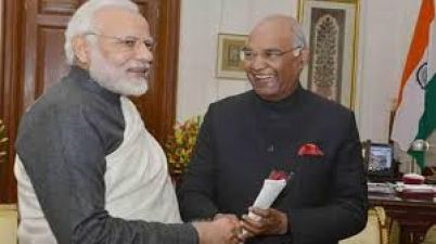 President Kovind, PM Modi Extend Janmashtami Greetings To Nation