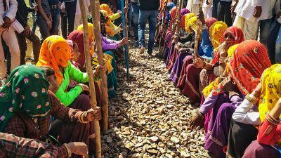 राजस्थान में फिर भड़क सकती है गुर्जर आंदोलन की आग, 26 अगस्त को होगी बड़ी बैठक