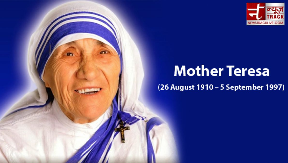 Mother Teresa: The messenger of peace and
