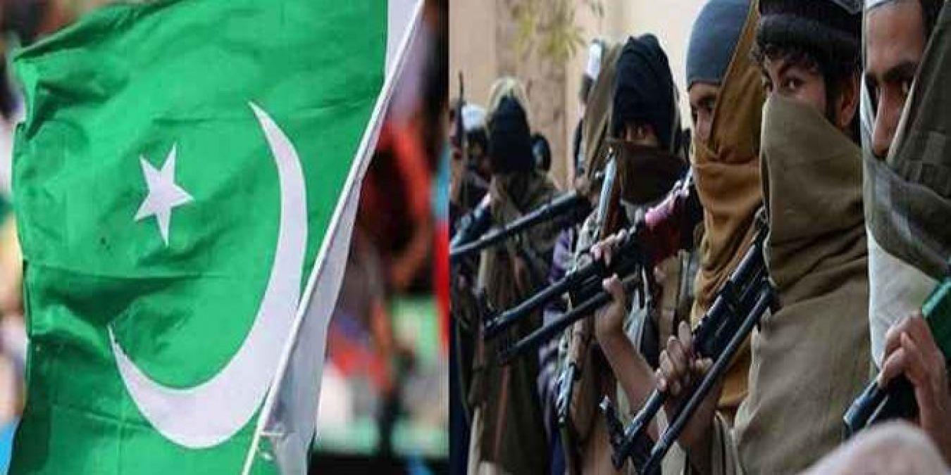 Jammu and Kashmir on high alert over cross border threat