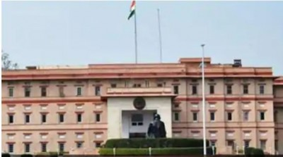 Ruckus in the politics of Rajasthan, shadow crisis over bureaucracy
