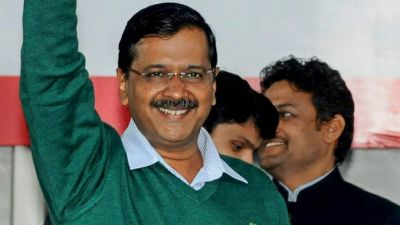CM Kejriwal's big gift to Delhiites, waived due water bill