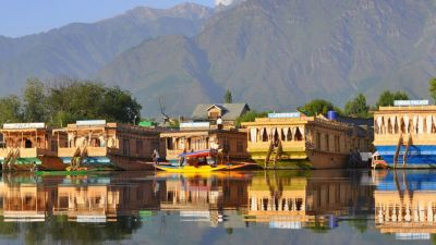 Modi government's mega plan for Jammu and Kashmir, will boost tourism