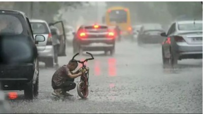Rajasthan expects heavy rain, alert issued
